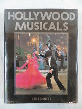 Ted Sennett HOLLYWOOD MUSICALS Harry N. Abrams 1981