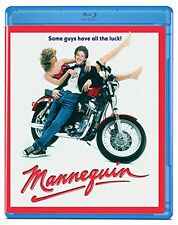 Mannequin (1987 Andrew McCarthy)  - Region A -  BLURAY - Sealed