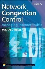 Network Congestion Control: Managing Internet Traffic-ExLibrary