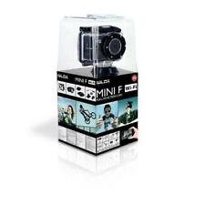 NILOX MINI F WIFI ACTION CAM BLACK FULL HD GARANZIA ITALIA 2 ANNI