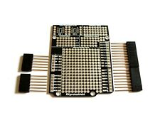 Prototyping Shield for Arduino, ATMega328p ATMega168p Self Build Kit UK Seller