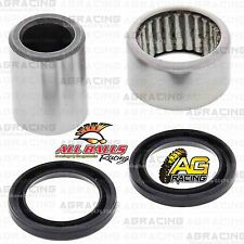 All Balls Cojinete De Choque inferior trasero Kit para GAS GAS Halley 2T 125 SM 2009 09