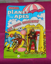 vintage AHI Planet of the Apes POTA SKY DIVING PARACHUTIST MOC Galen
