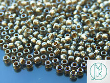 10g Toho Japanese Seed Beads Size 6/0 4mm Listing 2of2 108 Colors To Choose