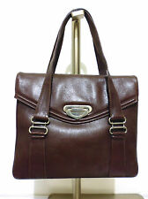 CULT VINTAGE '70 Borsa Donna Pelle Pochette Woman Leather Hand Bag