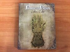 Prince of Persia Collector's Edition - Prima Official Game Guide