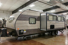 New 2017 26DBH Lite Bunkhouse Travel Trailer with Bunks Outdoor Kitchen Not Used