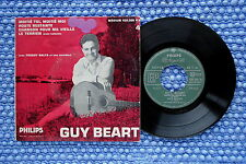 GUY BEART / EP PHILIPS 432.306 BE / BIEM 1958 ( F )