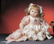"Adora Baby Doll ""Lindsey"" Limited Edition # 209 Retired 2003"