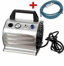 AS-176 AIRBRUSH COMPRESSOR  FROM CHRONOS
