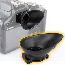 Oeilleton viseur oval eyecup 22mm pr CANON EOS 30 55 50D 50E 33