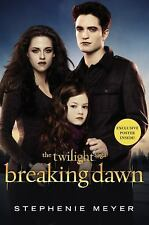 Breaking Dawn (The Twilight Saga, Book 4)-ExLibrary