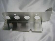 DATSUN 1200 Twin Carb Cooling Plate SOLEX OER (For NISSAN A12 A14 A15 B110 B310)