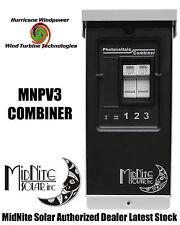 MidNite Solar  MNPV3 PV Combiner