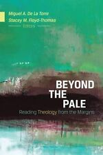 Beyond the Pale : Reading Theology from the Margins (2011, Paperback)