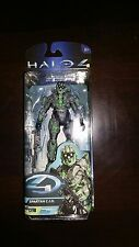 McFarlane Halo 4 Spartan C.I.O. Steel Green Exclusive Action Figure