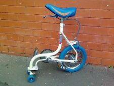 Old School BMX  Minson Roller Shuttle BMX - Here we have a exclusive 1980's