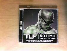 CD / TLF / NO LIMIT / NEUF SOUS CELLO
