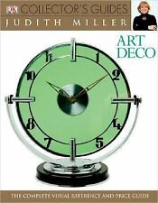 Art Deco (DK Collector's Guides) by Miller, Judith
