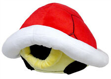 Little Buddy 1399 Nintendo Super Mario Series Plush Doll Red Koopa Shell Pillow