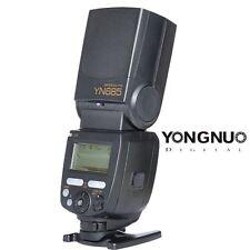 Yongnuo YN685 Wireless Flash Speedlite TTL for Nikon D4 D90 D700 RF-603 UK