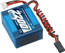 LRP LiPo 2200 RX-Pack small Hump - RX-only - 7.4V - 430350