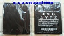 THL BL-06 T6 T6S T6C T6Pro 2250mAh Original Battery in EU STOCK