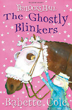The Ghostly Blinkers by Babette Cole - Paperback