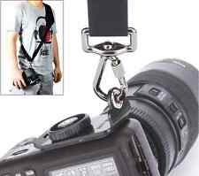 Vache strap avec optimale pression distribution-pour panasonic lumix gx800 fz2000
