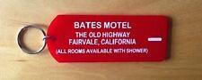 Very Rare Bates Motel Room Key - (Psycho, Hitchcock)