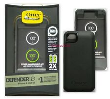 OtterBox Defender ION Battery Case for Apple iPhone 4 & 4S, 77-25819