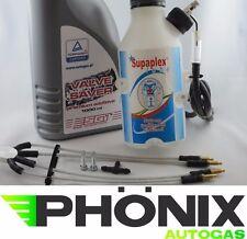 Supaplex Autogas Ventilschutz 3-Zylinder LPG Valve Saver Flashlube Alternative