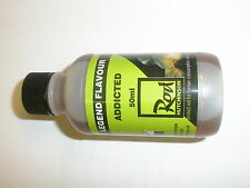 Rod Hutchinsons Addicted  Flavour 50ml Fishing bait