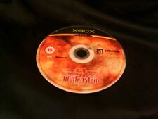 Return to Castle Wolfenstein: Tides of War, Xbox Game, Trusted Ebay Shop, Disc