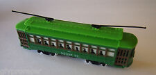 HO SCALE TROLLY CAR UNPOWERED DESIRE ST 463
