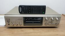 Sony MDS-JA333ES Gold Supreme High-End Minidisc Deck  *MDLP - NEAR MINT*