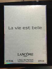 La Vie Est Belle by Lancome 2.5 oz EDP Perfume for Women New In Box SEALED