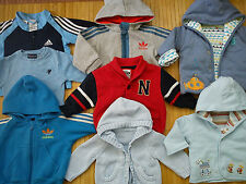 Nice BRANDS NEXT 31x bundle baby boy clothes 0/3 mths  3/6 mths NR1 (3.7)
