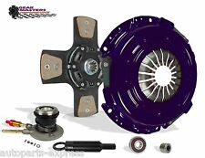 GMP STG 3 CLUTCH KIT FOR 99-00 CHEVY SILVERADO 1500 GMC SIERRA 4.3L V6 W/SLAVE