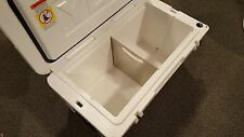 NEW STAINLESS STEEL DIVIDER FITS YETI TUNDRA 65 ICE CHEST COOLER 316 GRADE PART!