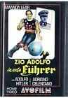ZIO ADOLFO IN ARTE FUHRER ADRIANO CELENTANO AMANDA LEAR VHS