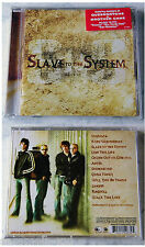 Slave To The System - Slave To The System . 2006 CD OVP