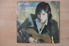 "Jose Feliciano Autogramm signed LP-Cover ""Me Enamore"" Vinyl"