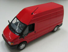 Model Car Model Car Toy Ford Transit Model Year 2006-2014
