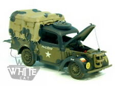 Accurate Armour 1:35 Austin 'Tilly' 4x2 Utility K156*