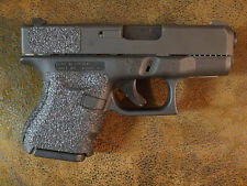 SRG70 Grip Enhancements for the Glock Sub-Compact Models: 26, 27, 28, 33, 39