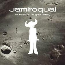 Jamiroquai-The Return of the Space Cowboy