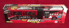 FRICTON POWER RED BENDY BUS IN BOX TOY - CHRISTMAS GIFT