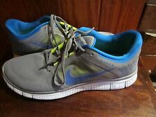 NEW! mens NIKE FREE  sports or cross trainer shoes sneakers sz US 10