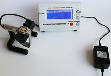 Zeitwaagen Watch Timegrapher MTG Tester Zeitwaage Maschine Nr.1000 German ship